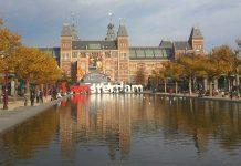 Amsterdam en brexit