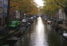 Brexit and amsterdam