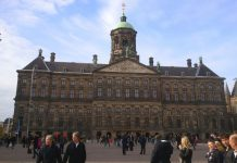 Relocate to amsterdam